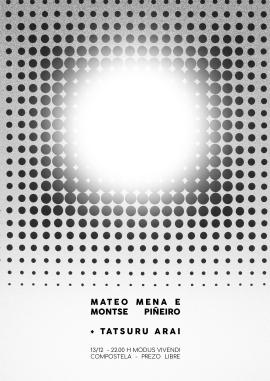 cartaz santiago